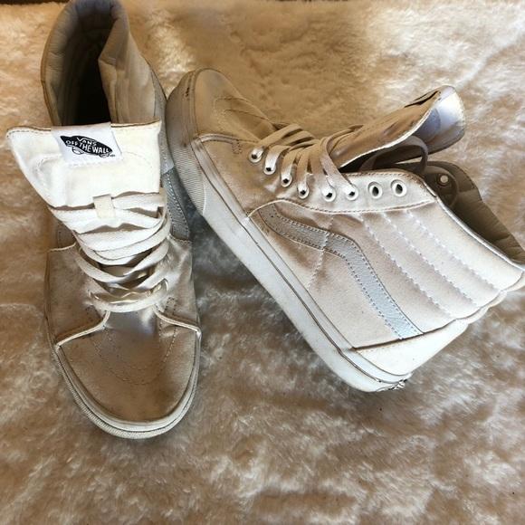 Vans Other - Vans Men's Shoes Sz 8.5